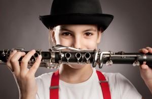 Muzikale Ontdekkingsreis